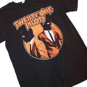 Twenty One Pilots T-Shirt M